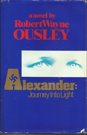 Image for Alexander: Journey Into Light