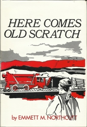 Image for Here Comes Old Scratch