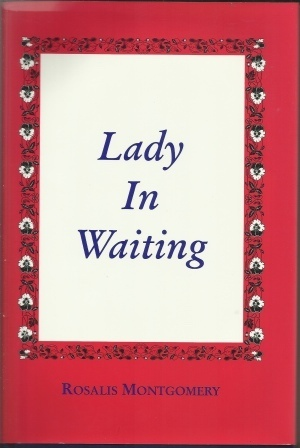 Image for Lady in Waiting 1944-1945