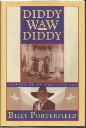 Image for Diddy Waw Diddy  Passage of an American Son
