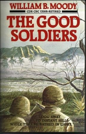"Image for The Good Soldiers ""Look Away to Distant Hills While They're Bathed in Light"""