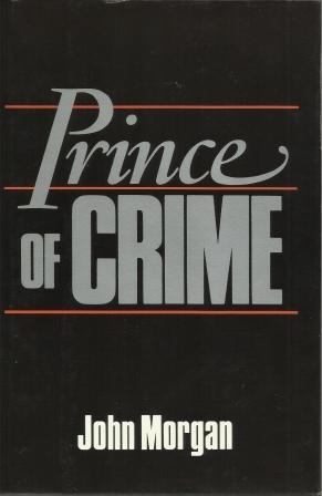 Image for Prince of Crime