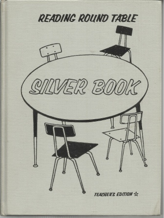 Image for Reading Round Table: Silver Book, Teacher's Edition Primer