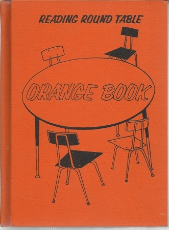 Image for Reading Round Table: Orange Book Level 1