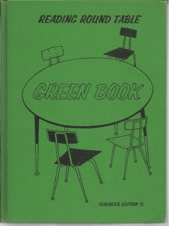 Image for Reading Round Table: Green Book, Teacher's Edition Level 2