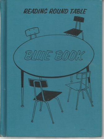 Image for Reading Round Table: Blue Book Level 3