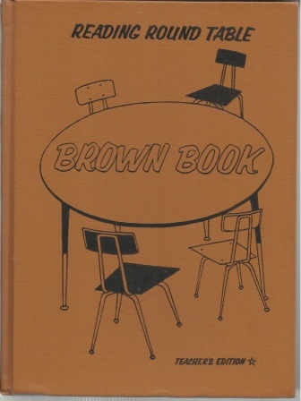 Image for Reading Round Table: Brown Book, Teacher's Edition Level 4