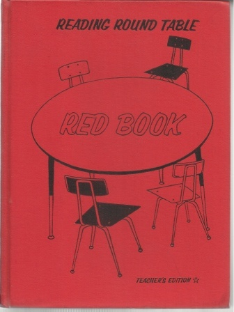 Image for Reading Round Table: Red Book, Teacher's Edition Level 5