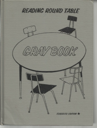 Image for Reading Round Table: Gray Book, Teacher's Edition Level 6