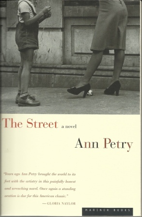 Image for The Street  A Novel