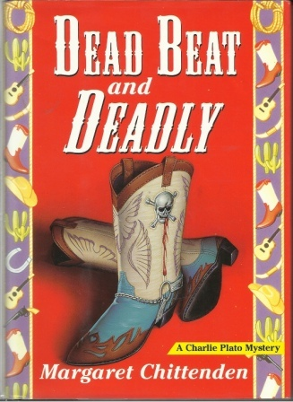 Image for Dead Beat And Deadly   A Partners in Crime Mystery