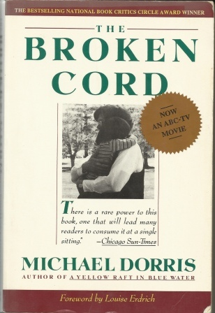 Image for The Broken Cord