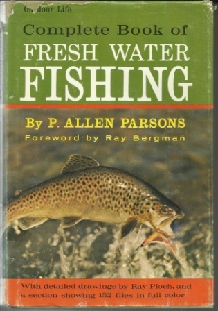 Image for Complete Book Of Fresh Water Fishing