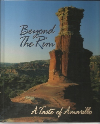 Image for Beyond the Rim  A Taste of Amarillo