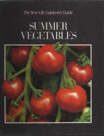 Image for Summer Vegetables