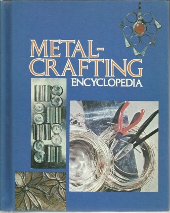 Image for Metalcrafting Encyclopedia