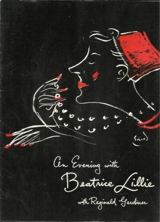 Image for An Evening With Beatrice Lillie With Reginald Gardiner