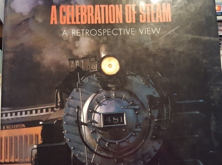 Image for A Celebration Of Steam A Retrospective View