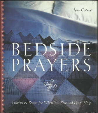 Image for Bedside Prayers Prayer & Poems for when You Rise and Go to Sleep
