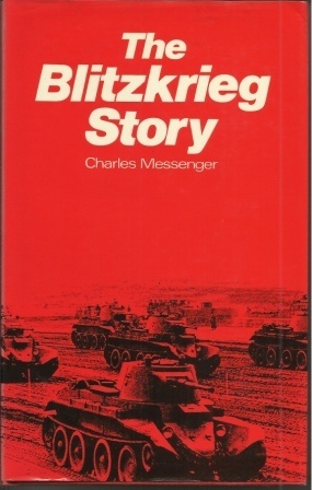 Image for The Blitzkrieg Story