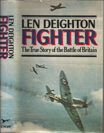 Image for Fighter  The True Story of the Battle of Britain
