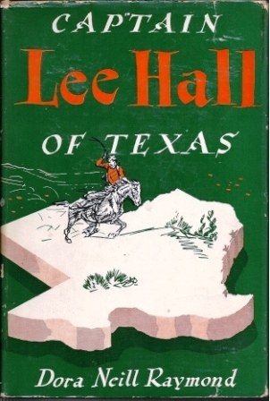 Image for Captain Lee Hall Of Texas