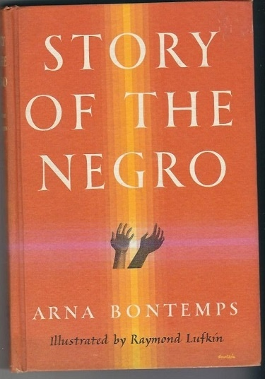 Image for Story Of The Negro