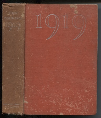 Image for 1919 [Nineteen Nineteen]
