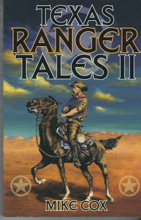 Image for Texas Ranger Tales II