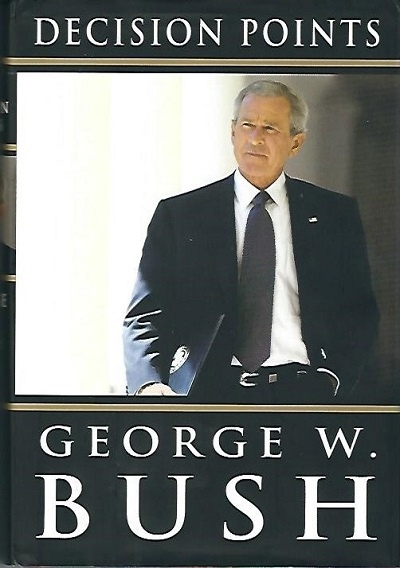 Image for Decision Points [George W. Bush]