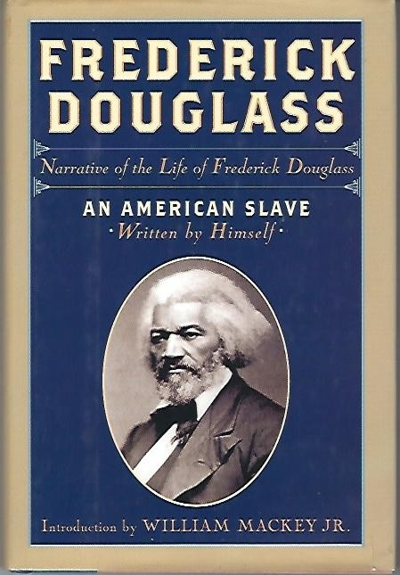 Image for Narrative of the Life Of Frederick Douglass, An American Slave