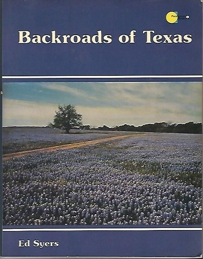 Image for Backroads of Texas