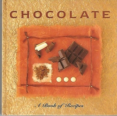 Image for Chocolate  A Book of Recipes