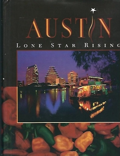Image for Austin,  Lone Star Rising