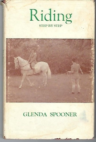 Image for Riding Step By Step