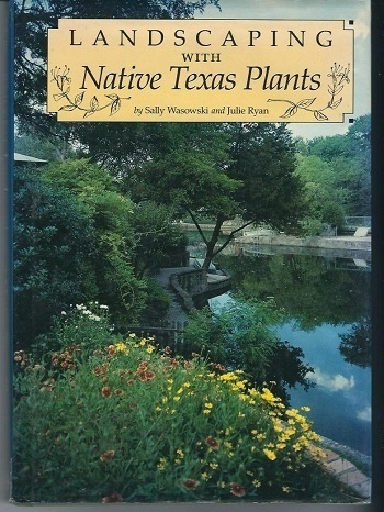 Image for Landscaping With Native Texas Plants