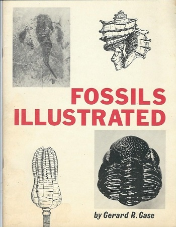 Image for Fossils Illustrated  An Atlas of Invertebrate and Vertebrate Fossils