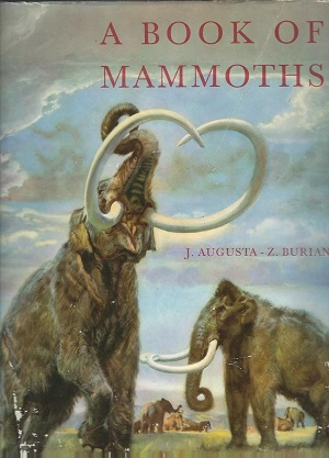 Image for A Book of Mammoths