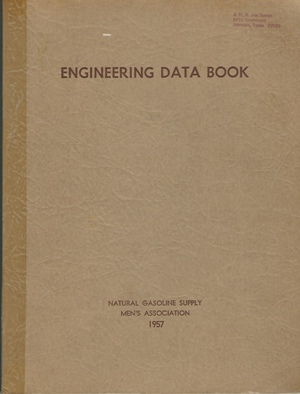 Image for Engineering Data Book