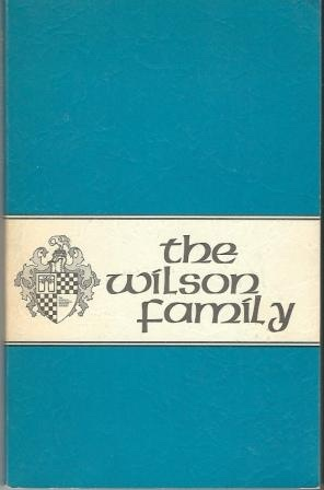Image for The Wilson Family