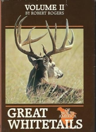 Image for Great Whitetails Of North America, Volume II