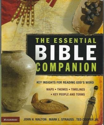 Image for The Essential Bible Companion  Key Insights for Reading God's Word