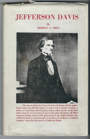 Image for Jefferson Davis