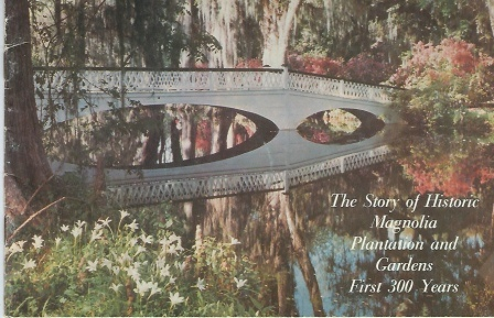Image for The Story Of The Historic Magnolia Plantation And Its Gardens  Their First 300 Years