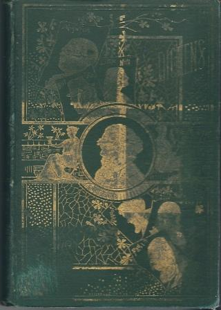 Image for The Works Of Charles Dickens, Volume V ( Collier's Unabridged Edition) Containing: the Posthumous Papers of the Pickwick Club, Pictures from Italy, American Notes, Bleak House