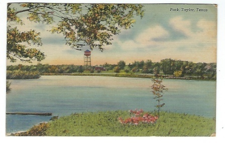 Image for Park, Taylor, Texas [Murphy Park]
