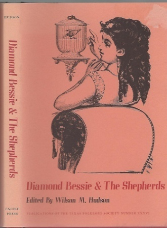 Image for Diamond Bessie & The Shepherds