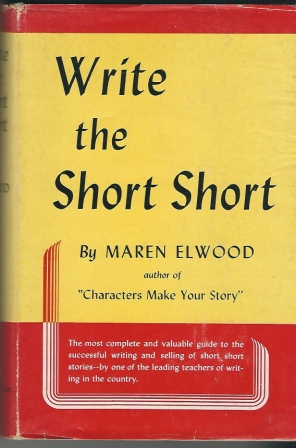 Image for Write the Short Story