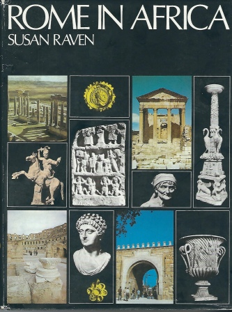 Image for Rome in Africa