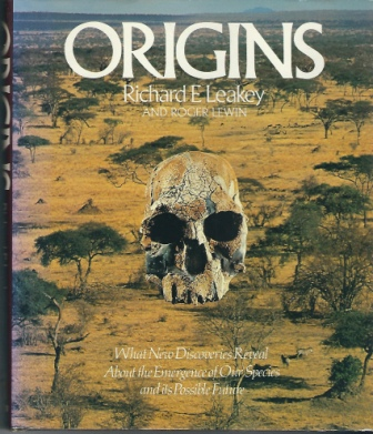 Image for Origins